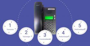 5 razões para mudar para PABX VoIP